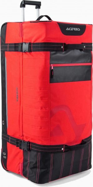 ACERBIS GEAR BAG X-MOTO 190 LITRE RED 17669.110
