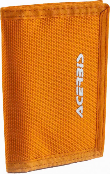 ACERBIS WALLET ORANGE 22372.010