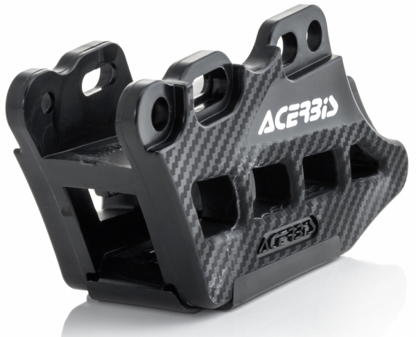 ACERBIS CHAIN GUIDE 2.0 SUZUKI RMZ 250 19 450 18-20 BLACK 23072.090
