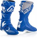 ACERBIS BOOTS X-TEAM BLUE WHITE 42 22999.245.042