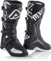 ACERBIS BOOTS X-TEAM BLACK WHITE 39 22999.315.039