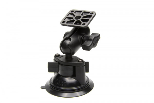 Trail Tech TRAIL TECH VOYAGER PRO DIGITAL GPS GAUGE SUCTION CUP MOUNT