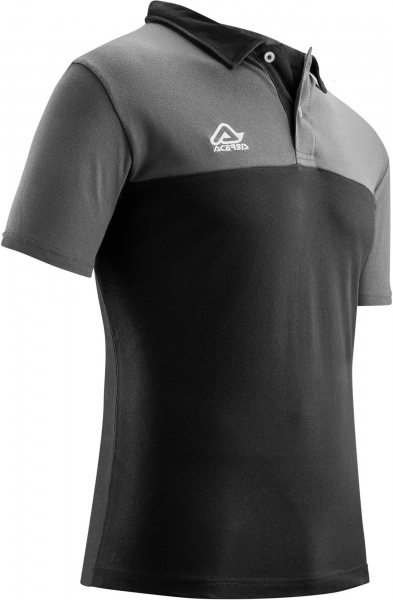 ACERBIS POLO SHIRT MENS BELATRIX BLACK XL XL 22188.090.068