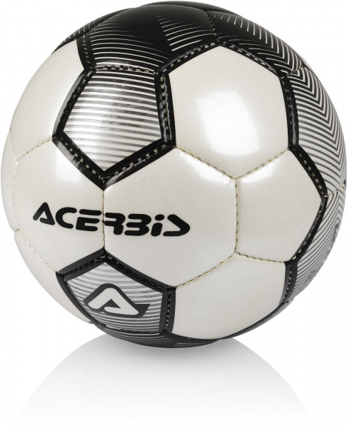 ACERBIS FOOT BALL SOCCER ACE SIZE 4 BLACK 22846.090.004