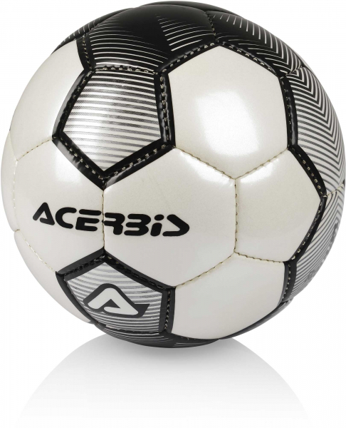 ACERBIS FOOT BALL SOCCER ACE SIZE 5 BLACK 22846.090.005