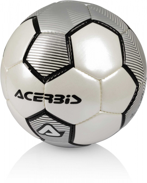 ACERBIS FOOT BALL SOCCER ACE SIZE 5 SILVER 22846.020.005