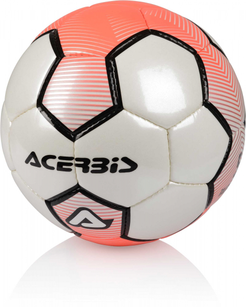 ACERBIS FOOT BALL SOCCER ACE SIZE 5 FLO CORAL 22846.521.005