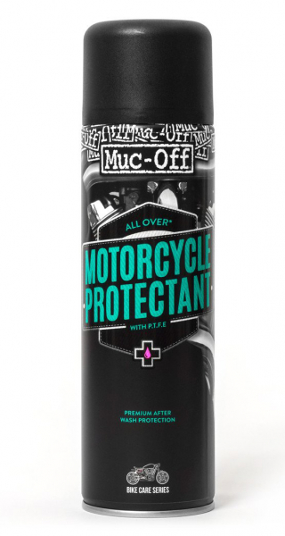 MUC-OFF MOTORCYCLE PROTECTANT 500ml 608