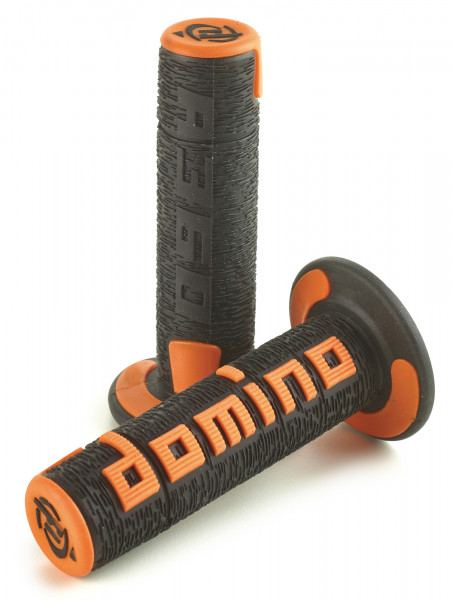 Domino DOMINO GRIPS MX A360 COMFORT BLACK ORANGE