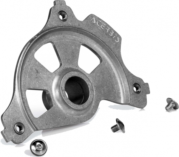 Acerbis ACERBIS X-BRAKE DISC COVER MOUNT GAS GAS 17-20