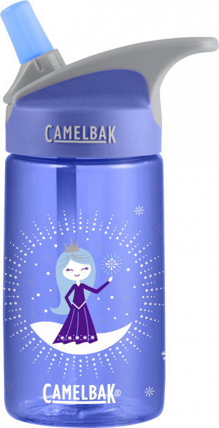 Camelbak CAMELBAK BOTTLE KIDS SNOW PRINCESS