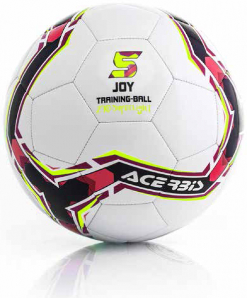 ACERBIS FOOT BALL SOCCER JOY SUPER LIGHT 290gr SIZE 5 23199.464.005