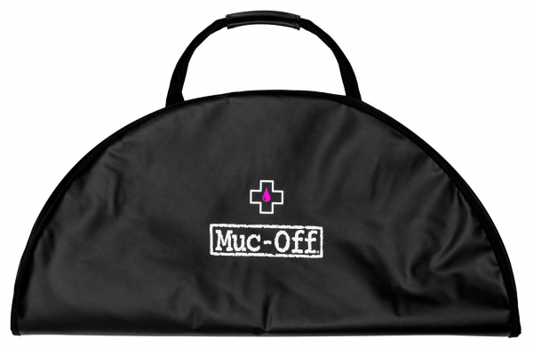 MUC-OFF MOTORCYCLE GRIME BAG 184