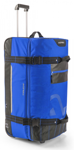 ACERBIS GEAR BAG X-TRIP 105 LITRE BLUE 17668.040