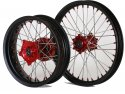 KITE WHEELS ELITE BMW 800 GS RED 310170180R