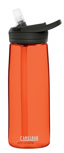 Camelbak CAMELBAK BOTTLE EDDY 750ml LAVA ORANGE