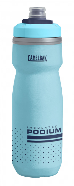 Camelbak CAMELBAK PODIUM CHILL 620ml LAKE BLUE