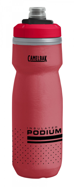 Camelbak CAMELBAK PODIUM CHILL 620ml FIERY RED
