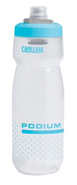 Camelbak CAMELBAK PODIUM BOTTLE 710ml LAKE BLUE