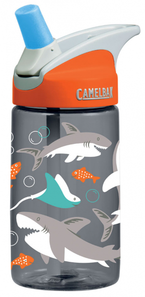 Camelbak CAMELBAK BOTTLE KIDS SHARK