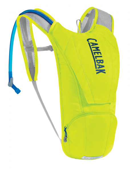 Camelbak CAMELBAK CLASSIC 2.5L SAFETY YELLOW / NAVY