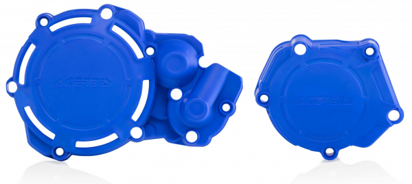 ACERBIS X-POWER KIT YAMAHA YZ 250 05-20 BLUE 23962.040