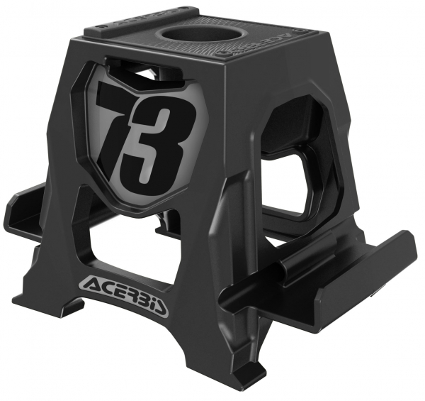ACERBIS MINI 711 STAND PHONE PEN HOLDER BLACK 24241.090