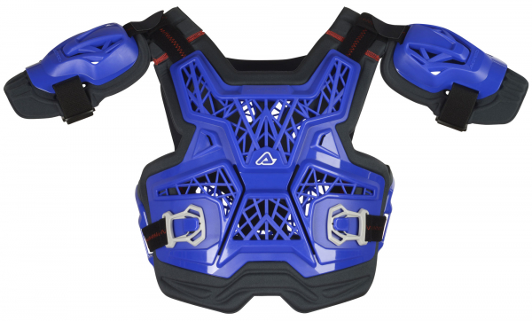 ACERBIS ARMOUR GRAVITY JUNIOR BLUE 23899.040