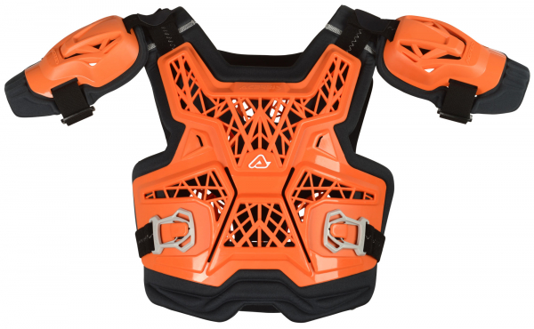 ACERBIS ARMOUR GRAVITY JUNIOR ORANGE 23899.010