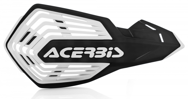 Acerbis ACERBIS HANDGUARDS X-FUTURE BLACK WHITE