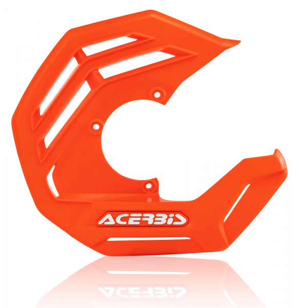 Acerbis ACERBIS X-FUTURE DISC COVER ORANGE