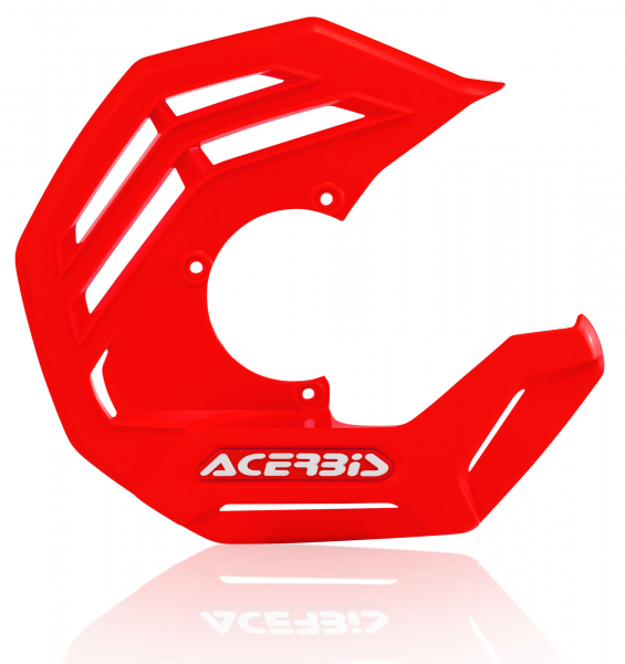Acerbis ACERBIS X-FUTURE DISC COVER RED