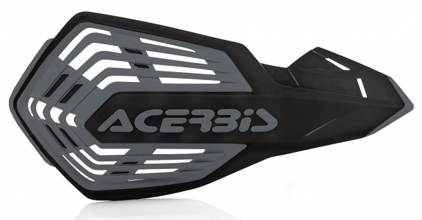 Acerbis ACERBIS HANDGUARDS X-FUTURE BLACK GREY