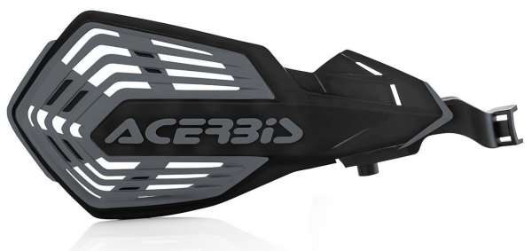 Acerbis ACERBIS HANDGUARDS K-FUTURE BLACK GREY