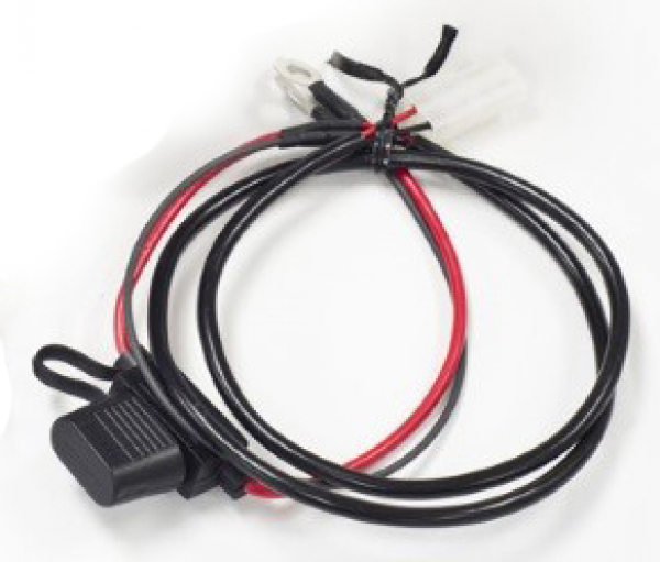 Trail Tech TRAIL TECH FAN KIT WIRING HARNESS