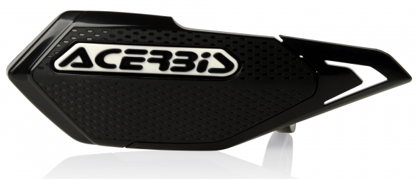 Acerbis ACERBIS HANDGUARDS X-ELITE MINI BIKE / MTB BLACK