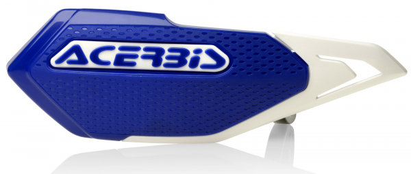 Acerbis ACERBIS HANDGUARDS X-ELITE MINI BIKE / MTB BLUE