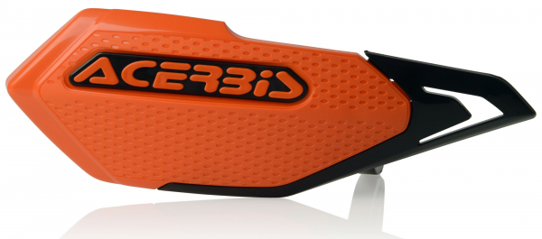 Acerbis ACERBIS HANDGUARDS X-ELITE MINI BIKE / MTB ORANGE BLACK