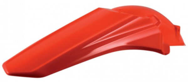 Acerbis ACERBIS REAR FENDER HONDA CRF 250 10-13 450 09-12 RED
